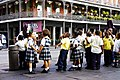 Catholic school kids in the French Quarter.jpg
