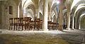 Cattedrale di Rieti, cripta - 01.JPG