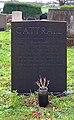 Cattrall gravestone, Holy Trinity, Wavertree.jpg