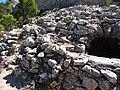 Cava de l'Habitació (Agres) - 05.JPG