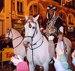 Cavalcada dels Reis - 5. January 2006 - 2.jpg