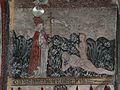 Cazeaux-de-Larboust église fresques Adam Ève.JPG