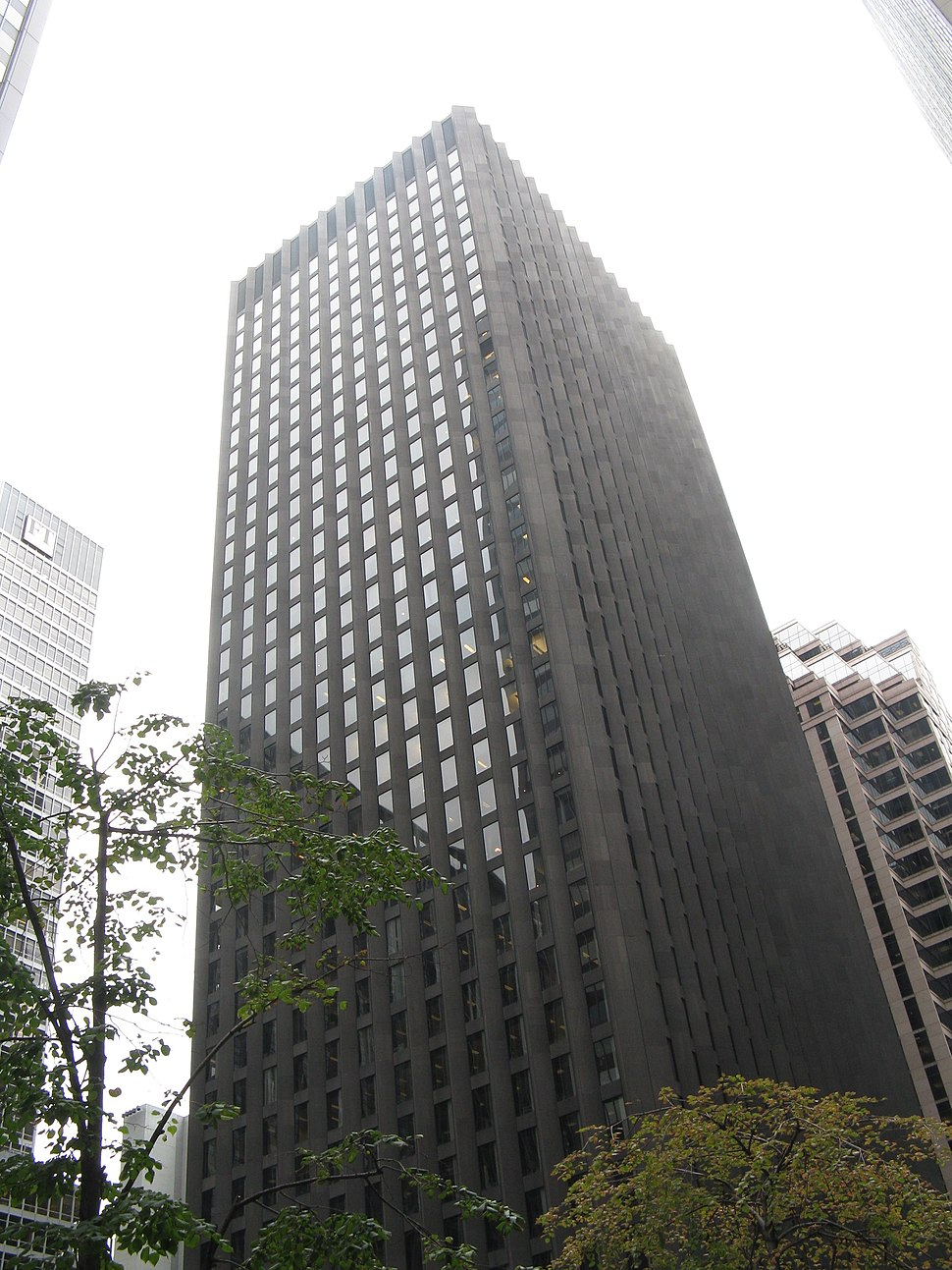 Cbs-building