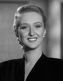 Celeste Holm a Gentleman's Agreement (1947)
