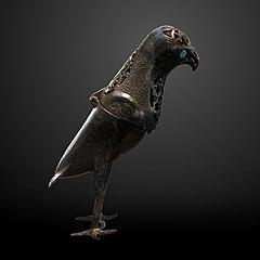 censer falcon-OA 4044 bis