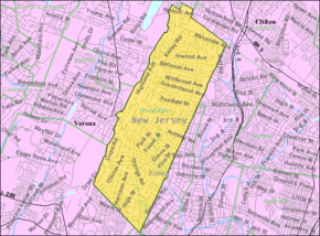 Census Bureau map of Montclair, New Jersey.png