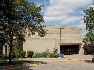 Quad City Symphony Orchestra - Centennial Hall