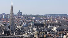 Centre Brussels and Basilica.jpg