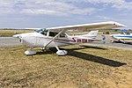 Cessna 182Q SkyLane (VH-YEW) at Wagga Wagga Airport.jpg