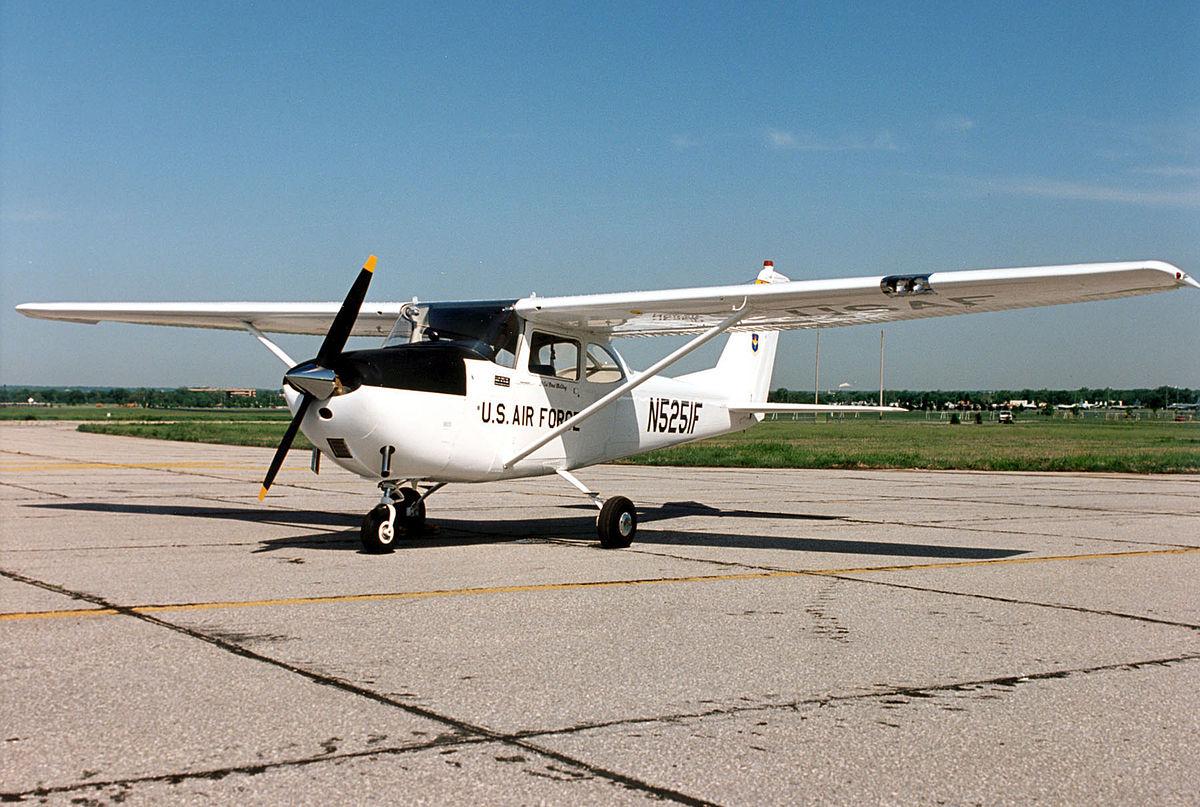 Cessna T-41 Mescalero