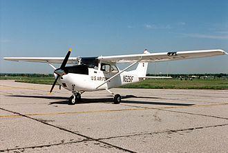 Cessna T-41 Mescalero - USAF T-41A
