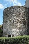 Porte Madeleine in Château-Landon