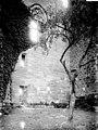 Château - Tours- partie inférieure - Bourbon-l'Archambault - Médiathèque de l'architecture et du patrimoine - APMH00029705.jpg