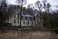 Château de la Farinière, Cinq-Mars-la-Pile (hiver).JPG