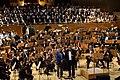 Chamartín conmemora los 25 años del nacimiento de su orquesta sinfónica 02.jpg