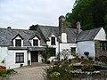 Chambercombe Manor, Ilfracombe - geograph.org.uk - 468505.jpg
