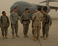 Change of Command Ceremony in Baghdad DVIDS115808.jpg