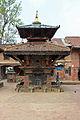 Changu Narayan – Kileswar Mahadev Temple - 01.jpg