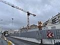 Chantier Construction Station Métro Place Carnot Romainville 11.jpg