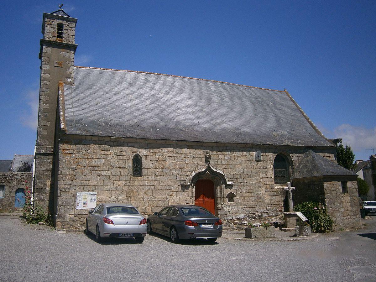 Chapelle saint marc de kervalet wikip dia - Cristaux de soude saint marc ...