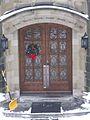 Charles A. Smart House, Westmount 07.jpg