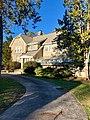 Charles E. Orr House, Brevard, NC (39704788883).jpg