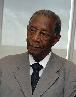 Charles Evers American civil rights activist