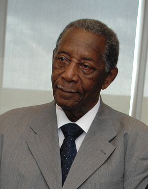 Charles Evers - Image: Charles Evers