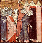 Charles Martel looks after punishment and banishment of two men.jpg