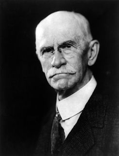Charles S. Thomas American politician