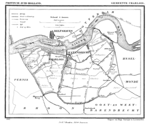 Charlois - Charlois in 1867.