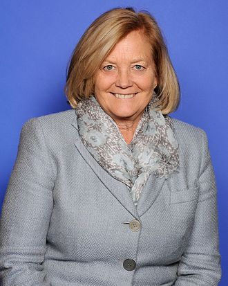 United States congressional delegations from Maine - Image: Chellie Pingree official photo
