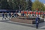 Chelyabinsk Victory Day Parade (2019) 07.jpg