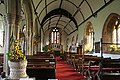Cheriton Bishop, interior of St Mary's church - geograph.org.uk - 991647.jpg