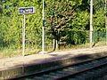 Chevrières (60), gare SNCF, quai direction Compiègne.jpg