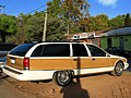 Chevrolet Caprice Classic Estate Wagon 1993 (10701536996).jpg