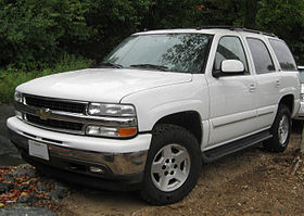 2000 2006 tahoe parts list catalog