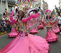 Chica en Comparsa, Carnavales de Maturin.jpg
