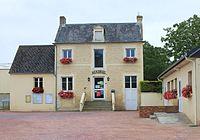 Chicheboville mairie.jpg