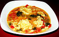 Chicken Dumpling Soup with Tomatoes and Kale (8641468006).jpg