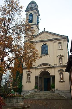 Church of San Donato e Caproforo