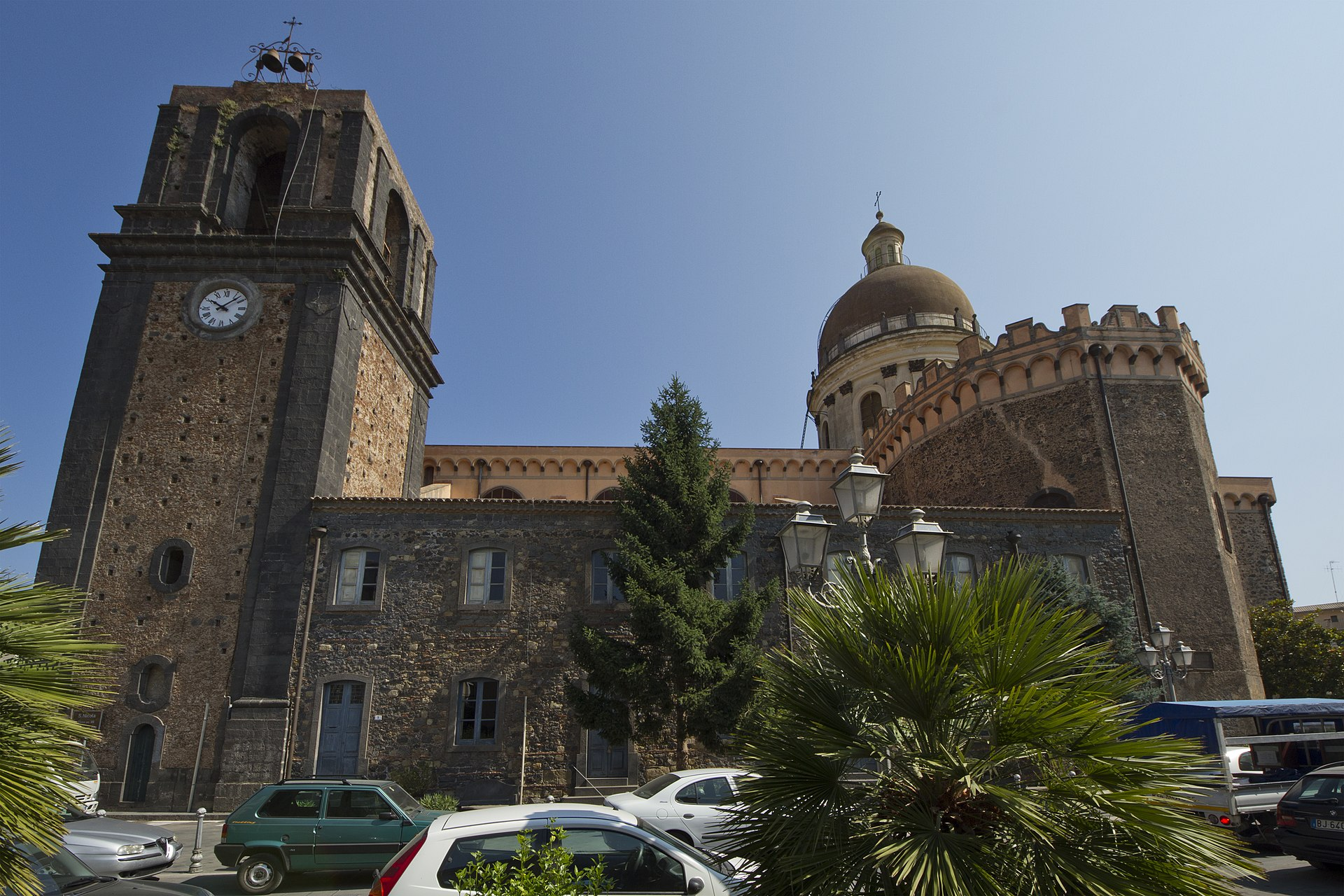 Chiesa di San Nicola, Randazzo Catania, Sicily, Italy - panoramio (1).jpg