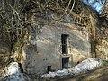 Chiesa rupestre in ricordo del miracolo di Bolsena (Sugano) - panoramio.jpg