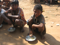 Children at lunch in Orissa.png