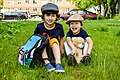 Children grass yard.jpg