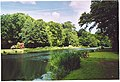 Chilworth, Gunpowder Mill Pond - geograph.org.uk - 100245.jpg