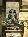 Chimeras at St Mary's Church, Mold - yr Wyddgrug, Wales 50.jpg