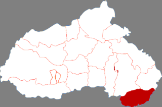 Linxi County, Hebei County in Hebei, Peoples Republic of China