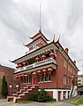 Chinese Consolidated Benevolent Association and Chinese Public School, Fisgard St, Victoria, British Columbia, Canada 010.jpg