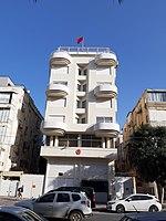 Chinese Embassy, Tel Aviv.jpg